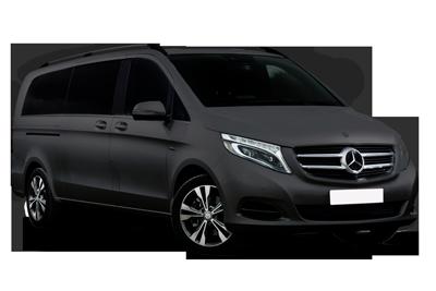Mercedes - V